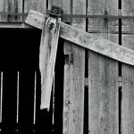 """Barn Siding 6 - Alternate Crop"" by AroundTheNextBend"