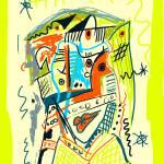 """Starbringer Portrait"" by mvaillette"