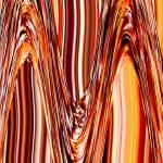 """Liquid Flame"" by woodart72"