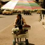 """""""Ambulant vendor"""" by esc"""