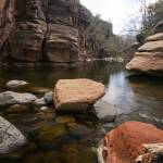"""Oak Creek Canyon"" by FindleyPhoto"