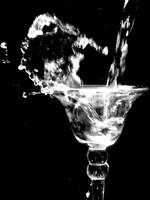 SPLASH, SILVER, EDIT B, #685