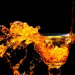 """SPLASH, ORANGE, Edit B, #710"" by nawfalnur"