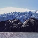 """""""Glacier Panorama"""" by cybergypsie"""