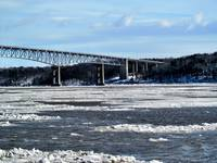 Rhinecliff Crossing