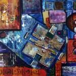 """""""Puzzling"""" by DiQuattroStudios"""