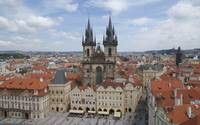 Prague, Czech Republic (001)