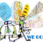 """We Go"" by Polylerus"