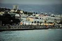 Yalta Embankment and The Chapel