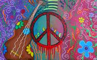 Peace and Love 2