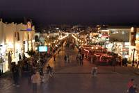 Sharm on Christmas Night