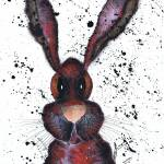"""""""HARE STARE h2209"""" by hareshine"""