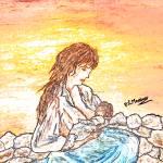 """""""Mum"""" by Loredana_Messina"""