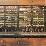 """Vintage Switchboard"" by midcenturymodern"