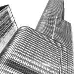 """Chicago Skyscraper"" by fotodejan"