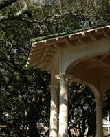 Shaded Gazebo