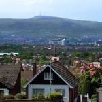 """Looking North West From East Belfast"" by JMcCoubreyPhotography"