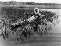 The Muskrat-Hunter (Kotzebue), Alaska