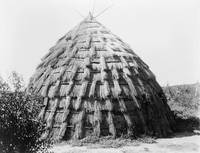 Wichita Grass-House