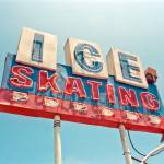 """Ice Skating"" by midcenturymodern"