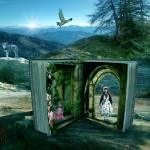 """""""il libro aperto"""" by alis52"""