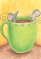 Mice in a Cup