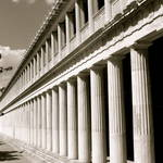 """""""Columns"""" by BMoorePhotography"""