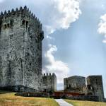 """Montalegre Castle in Portugal"" by vribeiro"