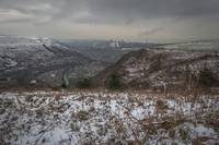 Port Talbot Valley