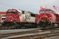 CP 9714 and Soo 6012