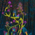 """""""Magic mushrooms"""" by RutaDumalakaite"""