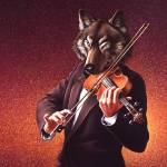 """Canine Concerto"" by jerrylofaro59"