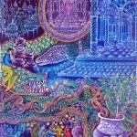 """""""Huasi Yachana"""" by Ayahuasca_Visions"""