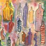 """BOTTLES & BOTTLES"" by GAYLENE"
