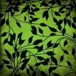 """Vines - Green"" by bonniebruno"