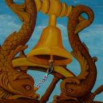 """The Ships Bell"" by anthonydunphy"