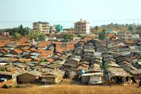 There Are No Slums In Goa?