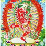 """""""Simhamukha 4"""" by lanjee"""