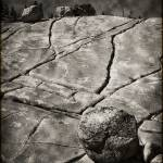 """Yosemite Boulders"" by bonniebruno"