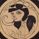 """Venus"" by LeaBarozzi"
