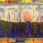 """""""Sundown"""" by yagbla"""