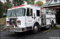 Malta Ridge Vol. Fire Co. - Engine/Tanker 385