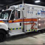 """""""Boston EMS Ambulance"""" by Code4North"""
