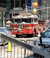 FDNY Engine 54 / NYPD Unit 5024
