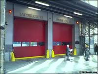 FDNY Ladder 10 / Engine 10 firehouse - Manhattan
