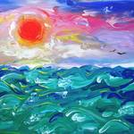 """Ocean"" by galina"