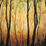 """Fading Daylight II"" by ChristopherClark"