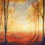 """Forest of Hope"" by ChristopherClark"