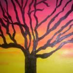 """Sunset Wanderer"" by beccasturgeon"