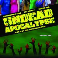 UNDEAD APOCALYPSE MOVIE POSTER Art Prints & Posters by UNDEAD APOCALYPSE ARTWORK